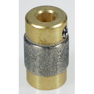 Diamant Slibehoved, 19mm Standard