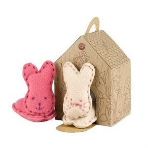 Bunny Hutch Sewing Kit