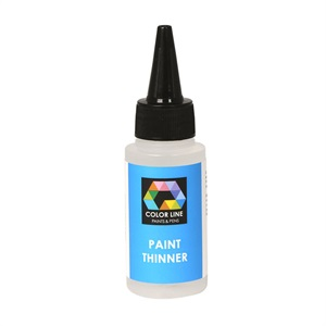 Colorline paint thinner 50 gr.