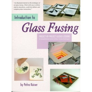 Introduction To Glass Fusing af Petra Kaiser