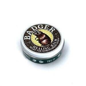 Badger Balm Slipmiddel, Stor